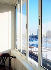 Алюминиевые окна: особенности самостоятельной установки