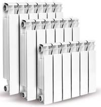 Доступные цены на алюминиевые радиаторы