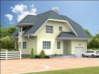 Проект дома выбрать