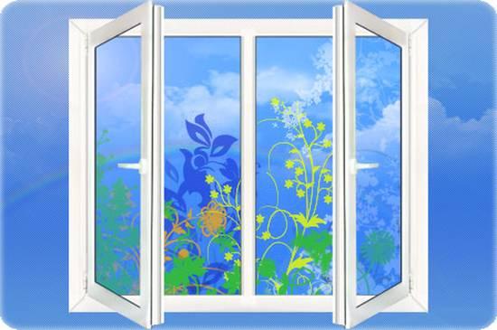 Характеристики и выбор пластиковых окон
