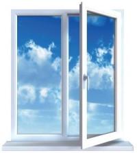 Комфорт с новыми окнами