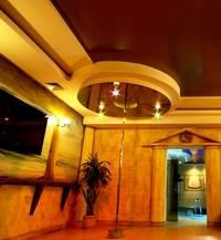 Натяжные потолки для всей квартиры