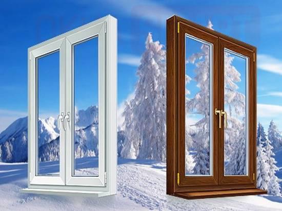 Окна из ПВХ: стоит ли опасаться?