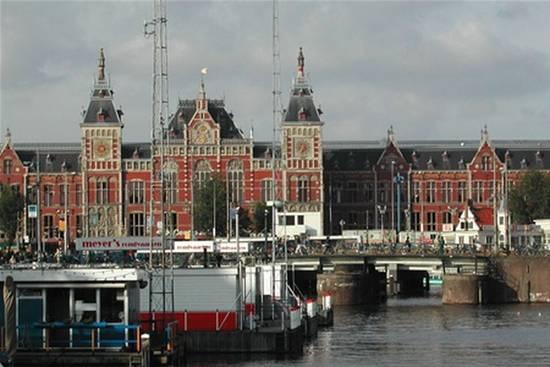 недвижимость голландия