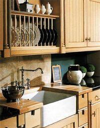 Стили кухонь и их особенности