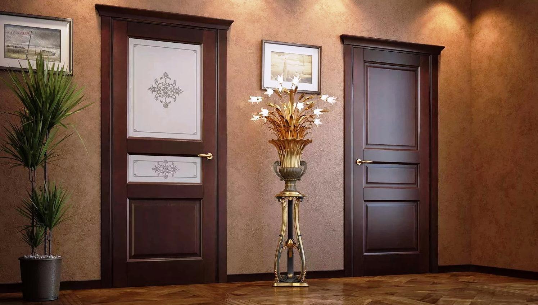 Двери разные нужны двери разные важны