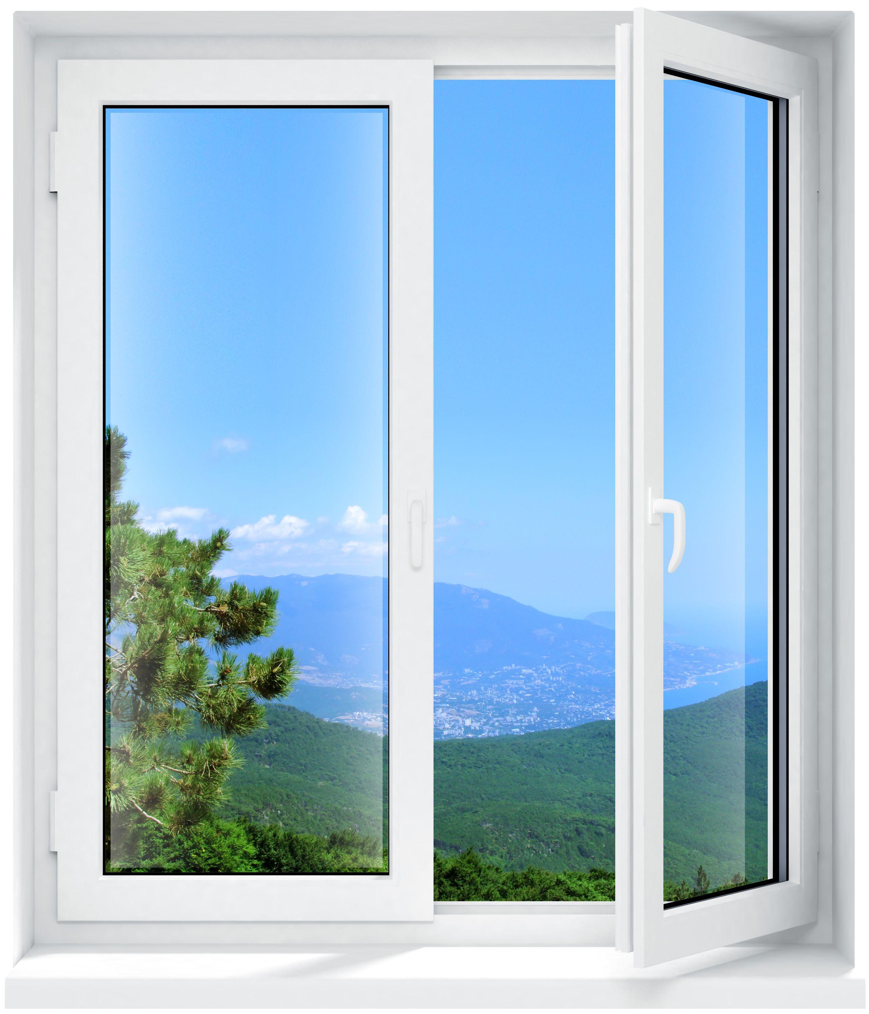 Окна для любых помещений