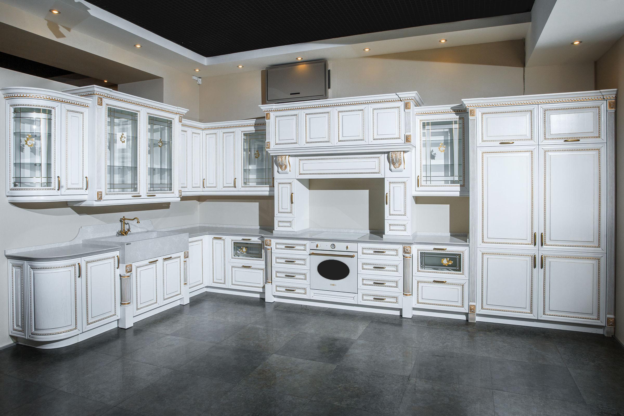 Дорогая и хорошая мебель − это основа уюта квартиры.