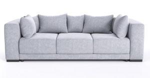 Преимущества прямых диванов