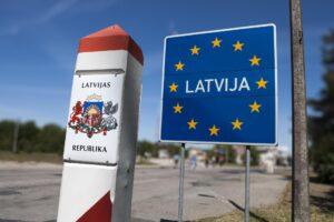 Преимущества работы в Латвии