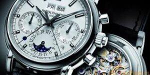 Преимущества швейцарских часов