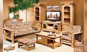 Преимущества деревянных изделий из столярной мастерской