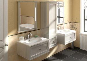 Интернет-магазин мебели для ванной комнаты