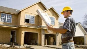 Преимущества услуг по строительству домов