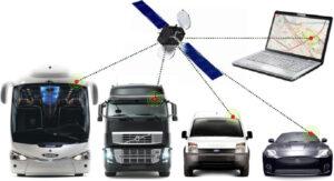 Преимущества GPS контроля транспорта и топлива