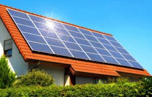 Преимущества солнечных электростанций для частного дома