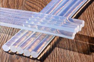Переваги використання поліуретанових стрижнів