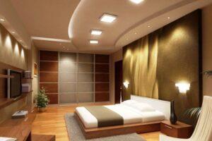 Светодиодные панели для дома