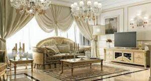 Особенности элитной мебели
