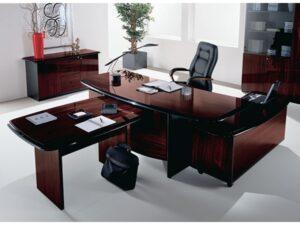 Преимущества офисной мебели Мега