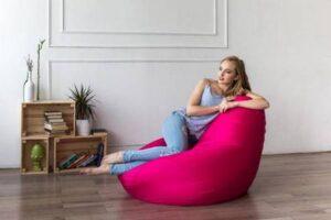 Кресло-мешок от производителя
