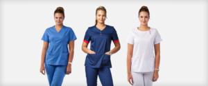 Где купить медицинскую одежду